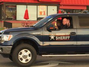 Berrien County, GA Warrants | People Lookup